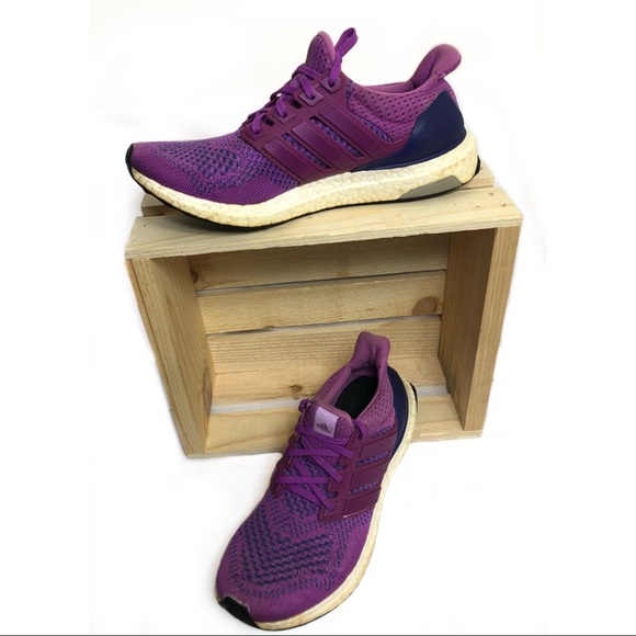 d35ec48e643 adidas Shoes - Adidas Ultra Boost Running Sneakers Size 8.5- 0006